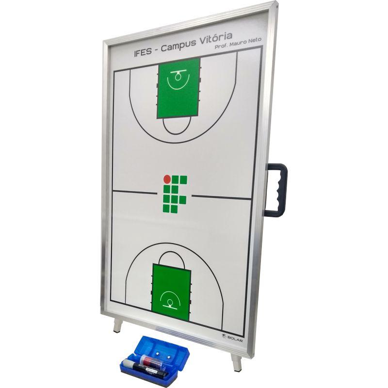 270df29f0c Basquete - Prancheta de basquete, uniforme de basquete, quadra de ...